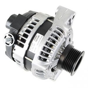 ALTERNATOR LAND ROVER DISCOVERY